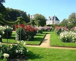 Garden apparts - RENNES - LES PARCS DE RENNES ET SES ALENTOURS