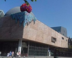 Garden apparts - RENNES - LES CHAMPS LIBRES, LE MUSÉE DES BEAUX-ARTS ET LE MUSÉE DE BRETAGNE